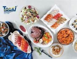 [2019 고객사랑브랜드대상] 맛있고 건강한 메뉴로 고객에게 새로움 제공