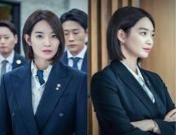 """신민아, '보좌관' 선택한 이유 """"치열한 여의도 이야기 흥미로워"""""""