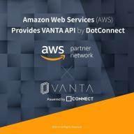 닷커넥트, 아마존 웹 서비스와 APN 체결