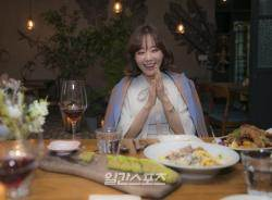 """[취중토크②] 소유진 """"남편 백종원 부지런함에 늘 자극받아요"""""""