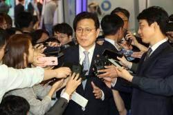 """[단독] 최종구 """"비아냥거릴 일인가""""···또 이재웅 비판"""