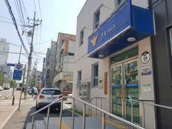 """'대림동 여경' 휴가 끝내고 업무 복귀...""""직원들과 티타임, 표정 밝았다"""""""
