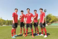 움츠렸다가 독침 한 방…한국 '말벌 축구' 보라