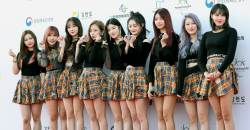 PRISTIN Is Disbanding 2 Years After Their Debut