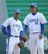 [김식의 야구노트] '열정의 강속구' 박찬호와 '냉정의 변화구' 류현진