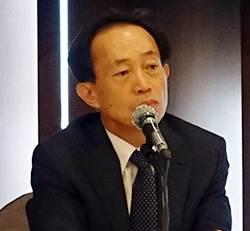 """박대연 티맥스 회장 """"구글·아마존과 다른 길 간다"""""""