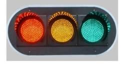 [강갑생의 바퀴와 날개] 열차사고 탓에 '진행' 신호된 녹색...차량 신호등 3색이 대세