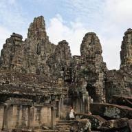 지상 최대의 종교 건축, 마주치는 모든 풍경이 불가사의