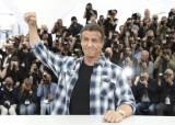 11년 만에 람보 돌아왔다···칸 뒤흔든 73세 <!HS>실베스터<!HE> 스탤론