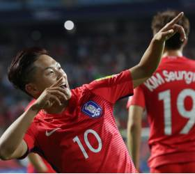 박주영·<!HS>기성용<!HE>·구자철·이승우... 한국 축구의 U-20 월드컵 스타 계보