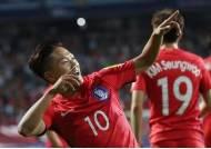 박주영·기성용·구자철·이승우... 한국 축구의 U-20 월드컵 스타 계보