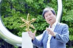 """""""원전 반대하던 DJ·盧 집권뒤 입장 바꿔···文도 그러길"""""""
