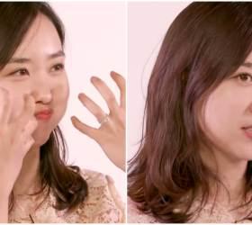 <!HS>박지성<!HE> 아내 김민지 유튜브 개설…축구 팬들이 붙여준 별명은