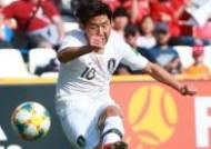 [U-20월드컵]이강인의 '분투', 남아공전에 의존도 줄여야