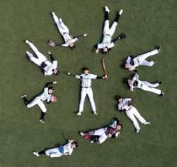 [눕터뷰]야구하는 여자들 '이화플레이걸스'