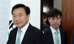 """""""손학규, 외부 혁신위원장 영입 결심""""…내홍 가라앉을까"""