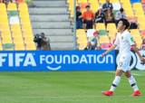 [U-20월드컵] 정정용호, 우승후보 포르투갈에 0-1패