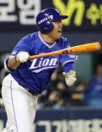 윤대영, 강승호, 박한이… 올해만 야구선수 세번째 음주운전