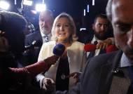 佛유럽의회 선거 출구조사서 집권당 누르고 극우정당 1위