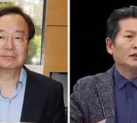 """민주당 """"<!HS>강효상<!HE> 의원 제명"""" 야당 """"정청래 시청자 우롱"""""""