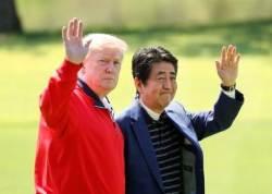 """트럼프 """"김정은 매우 똑똑해…핵 폐기 중요성 인식"""""""