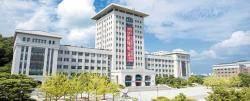 [도약하는 충청] 79개국 유학생 공부하는 '글로벌 캠퍼스'…충청 유일 SW중심대학 선정