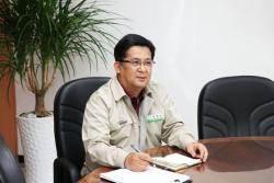 """[인터뷰] """"K2전차, 사막 수출길 뚫는다...협력사 숨통 트일 것"""""""