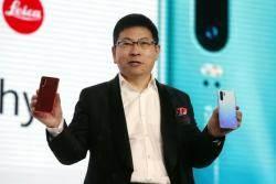 화웨이 폰 가져오면 17만원 더 준다…삼성, 싱가포르서 특별보상 마케팅