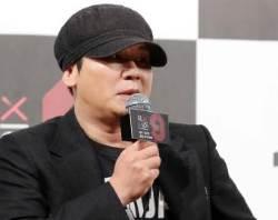 """""""YG 양현석, 성접대 의혹 증언 있다…화류계 여성 10명 투입"""""""