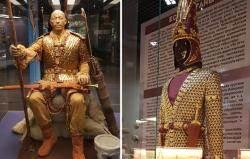 ['철(鐵)의 실크로드'를 가다] 문재인 대통령 주목한 '황금인간'의 땅