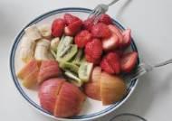 아침 밥 대신 과일만 양껏 먹었더니 내 몸에 이런 변화가