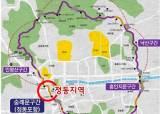 러대사관~<!HS>창덕여중<!HE> 후문에 보행로…한양도성 정동길 750m 복원