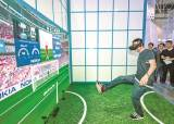 [사진] 중국 IT 엑스포에 화웨이·구글 한자리