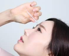 안구보단 눈꺼풀 닦기...꽃가루ㆍ미세먼지 심한 날 눈 건강 지키는 법