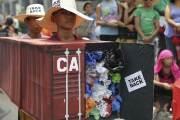 동남아시아의 쓰레기 반격, 두테르테는 전쟁까지 언급