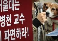 서울대, '조카 입학비리 의혹' 이병천 수의대 교수 수사 의뢰