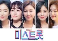 [단독] '미스트롯', 문화소외지역 어르신들 위해 비밀리 공연 추진