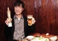 """[취중토크①]김병철 """"백상 수상에 부모님 탄성 질러 영상 보니 뿌듯"""""""