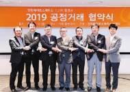 [상생 경영] 사회봉사단 창단, 다양한 사회공헌활동 펼쳐