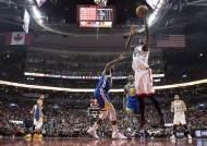 토론토, 골든스테이트 잡고 NBA 파이널 첫 승