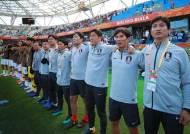 [U-20월드컵]절박해진 정정용호, 아르헨과 비겨도 탈락 위기