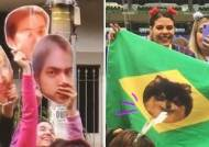 5 Craziest Moments During The Welcoming Of BTS In Brazil