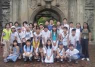 필리핀 라살대학교 영어 스쿨링캠프, 뉴젠글로벌에서 언어 능력 UP