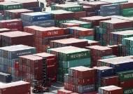 미중 무역전쟁·반도체 부진 여파…5월 수출 9.4% 감소
