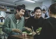 '기생충' 짜빠구리·종북개그…칸영화제서 빵빵 터진 비결