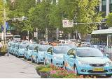 서울 전기택시 3000대 보급…보조금 1800만원
