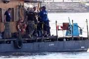 [속보] 헝가리 반대로 잠수부 선체 진입 불가, 주변만 살펴