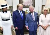 화웨이?브렉시트?노르망디…트럼프 英 방문 3가지 관전 포인트