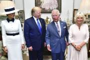 화웨이‧브렉시트‧노르망디…트럼프 英 방문 3가지 관전 포인트