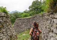 [주말&여기] 역사가 담긴 '성곽길'로 걷기 여행